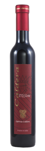 """11″PASSIone"""" vino rosso da uve stramature"""