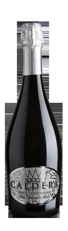 13Spumante Brut – Pinot – Chardonnay